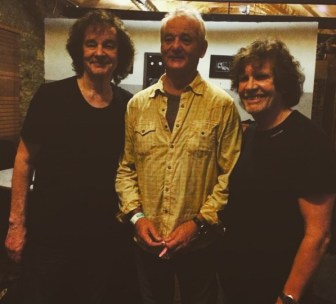 Interview: Colin Blunstone (The Zombies, solo) 8