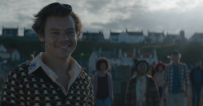 Harry Styles - Adore You - Official Video