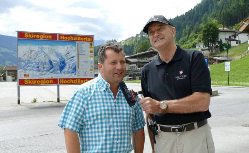 Video – Interview mit Andreas Daigl Thema Zillertal