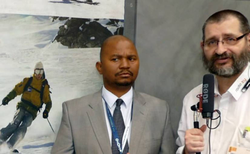 ITB 2018: Interview mit Thebello Thoola – Lesotho