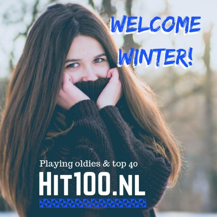 Er is een nieuwe winterse lijst op Spotify!. Foto: CC0/Canva