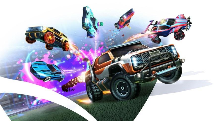 Is Rocket League crossplay? Enjoy cross platform ...