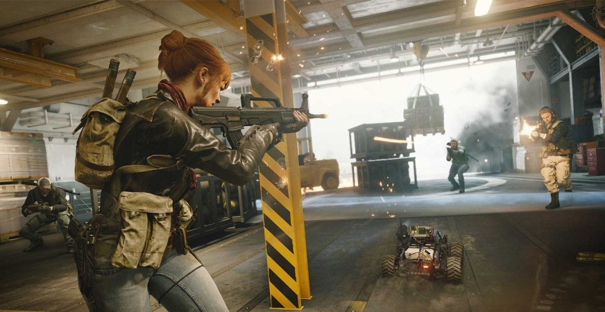 Is the Black Ops Cold War beta free for PS4, Xbox One, and ...