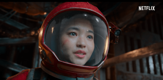 Space Sweepers: Netflix release date and time for ...