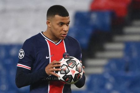 What Kylian Mbappe Said About £135m Winger Linked To Liverpool