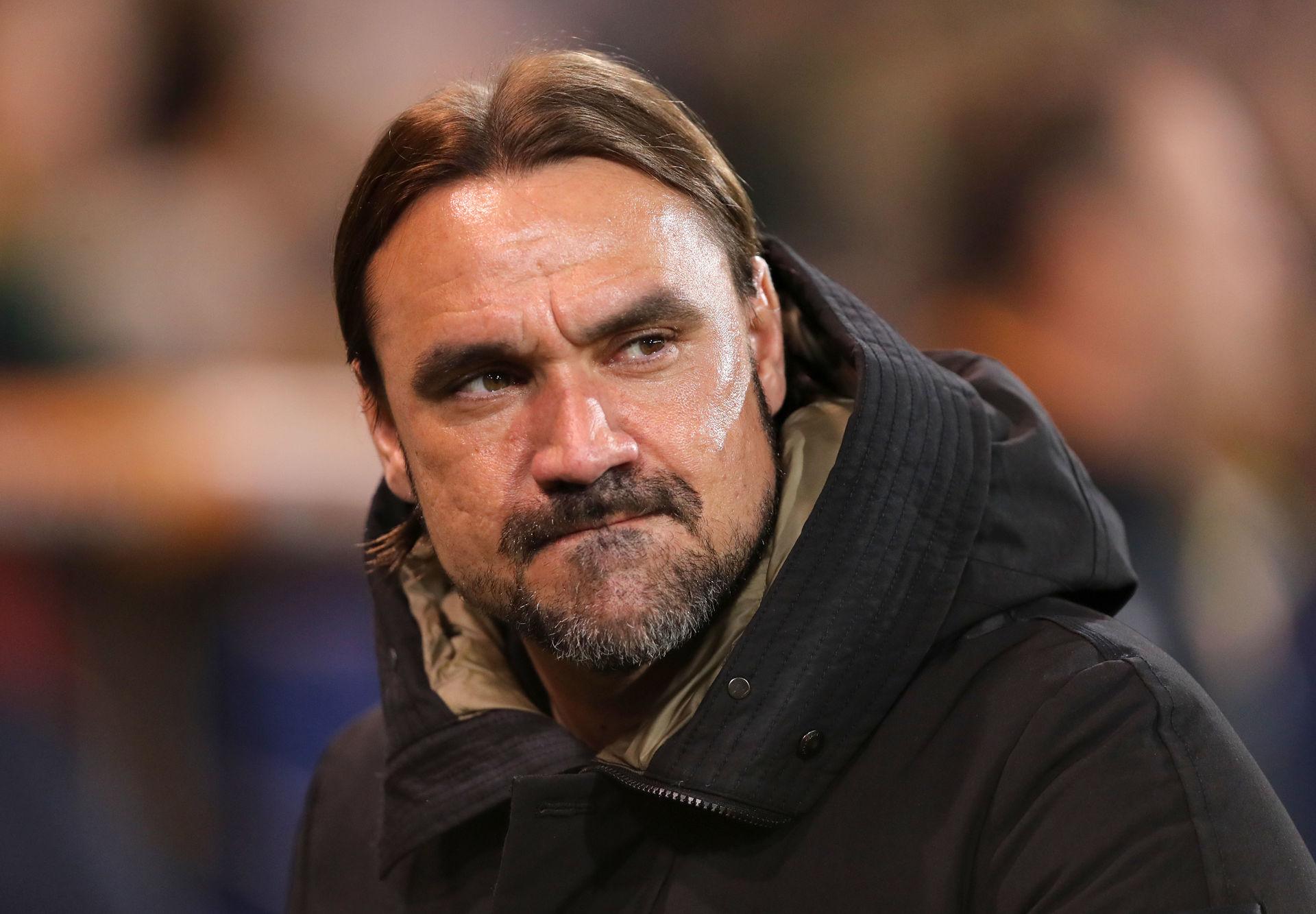 Norwich City Boss Daniel Farke Responds When Asked To Pick