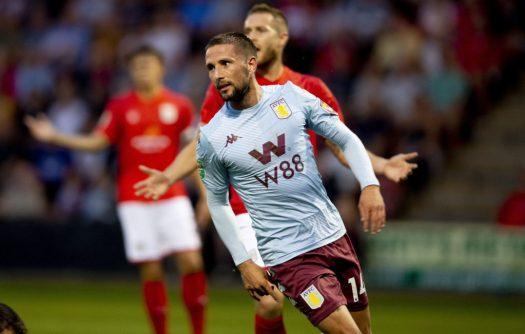 'The big Leeds fan': £3m Aston Villa player sends message ...