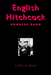 English Hitchcock by Charles Barr