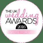 The UK Wedding Awards