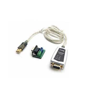 Converter D-TECH USB To RS485 DT-5119