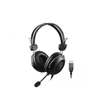 Headphone A4Tech HU-35 Comfort Stereo Headset USB