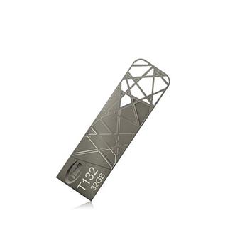 PENDRIVE TEAM 32 GB T132 SILVER