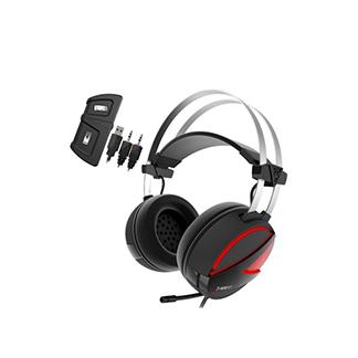 Headphone Gamdias HEBE E1 Gaming With USB JACK RGB Lighting