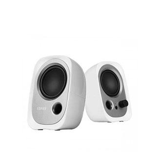 Edifier R12U 2:0 Multimedia White Speaker