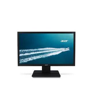 Monitor Acer 18.5 Inch LED V196HQL Ab