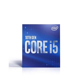 Processor Intel Core i5-10400 2.90GHz 12MB Cache LGA1200 10th Gen