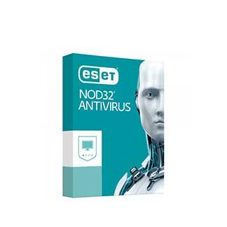 Anti-Virus ESET NOD32 1 User 1 Year 2021