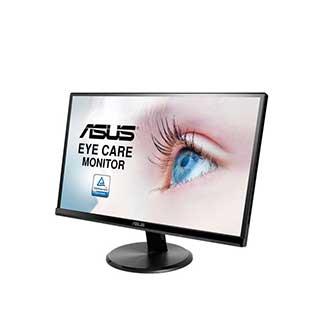 Monitor Asus 21.5 Inch LED VA229HR Eye Care FHD IPS