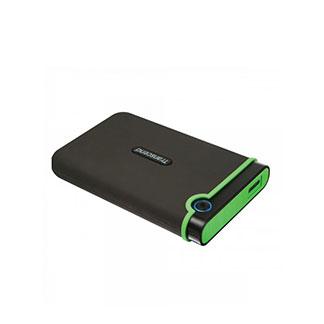 Transcend 1 TB 25M3S USB3.0 HDD Portable