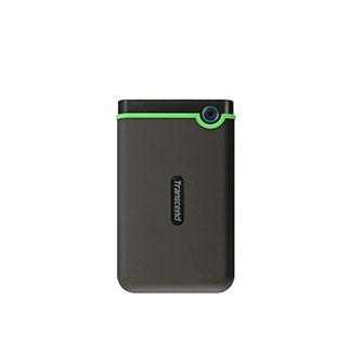Transcend 4 TB TS4TSJ25M3S 2.5 inch USB 3.0 HDD Portable