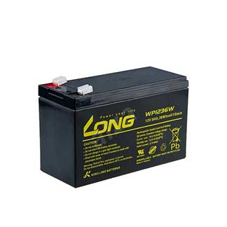 UPS Battery LONG 12V 9AH