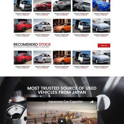 Paragon Automobiles