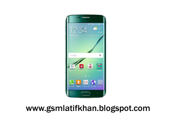 SM-G925J Galaxy S6 Edge Firmware File Free Download