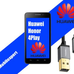 Huawei Honor 4 Play G621-TL00 Firmware