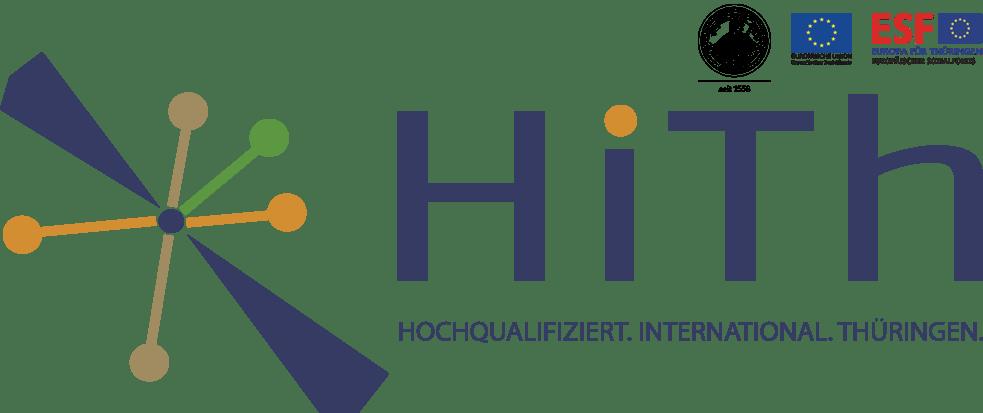 HiTh - Hochqualifiziert´ International. Thüringen