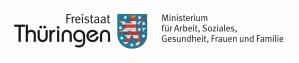 Logo Freistaat Thüringen