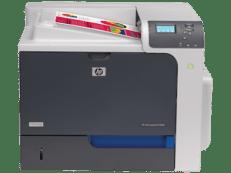 Hp Laserjet CP4025dn Printer