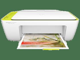 HP Deskjet 2136 Printer Drivers