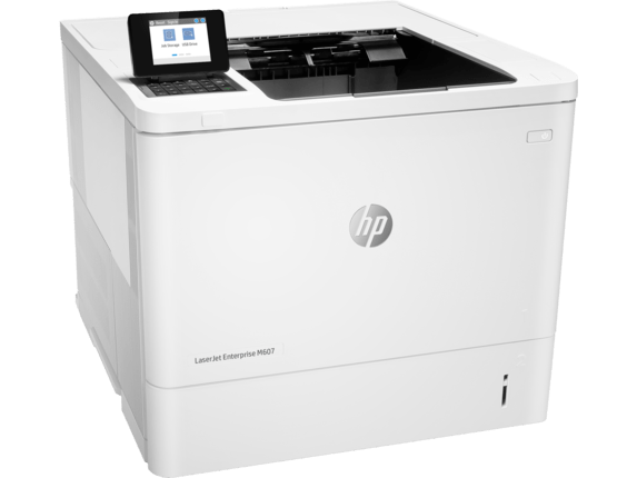 HP M607dn Printer Driver