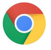 Google Chrome 2018