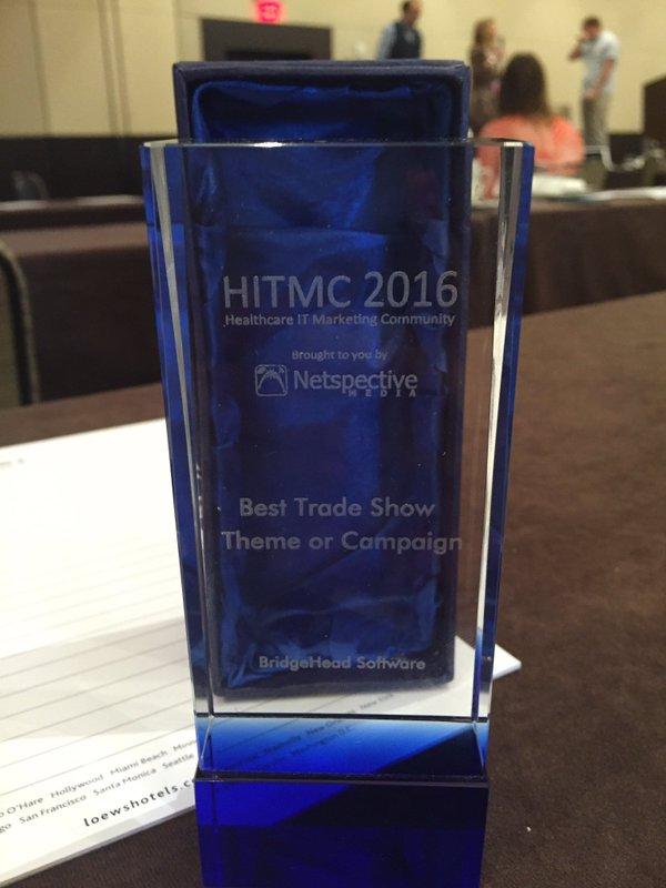 HITMC Awards