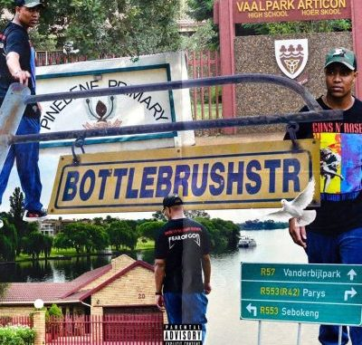 DOWNLOAD ALBUM DJ Speedsta – BottlebrushStr
