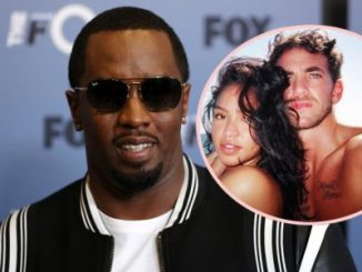 Diddy-Allegedly-Threatens-To-Beat-Up-Cassies-New-Boyfriend-For