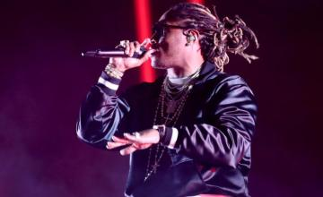 Future Opens Up About The Death Of Seth Firkins