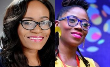 How Church Choir Song Relieved Late Tosyn Bucknor's Sister of Her Loss