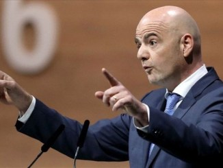 ITS HAPPENING! FIFA Planning To Introduce 48-team World Cup (See Full Details)