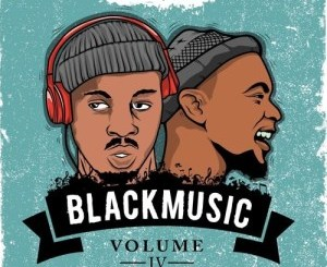 JazziDisciples-Black-Music-Vol.4-Mp3-Download
