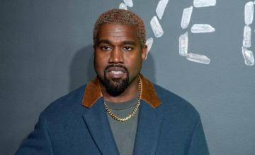 Kanye West Denies Reports That He's Refusing To Turn In Yandhi