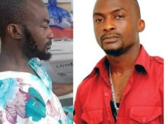 Lord of Ajasa Critically Ill And In Need of Funds To Undergo a Peptic Ulcer Operation