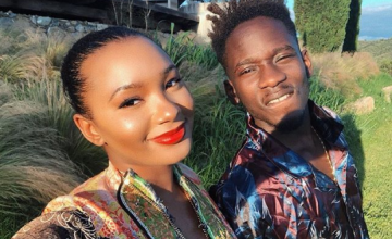 Mr Eazi Denies Being A Gold Digger