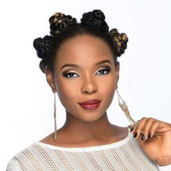 Nigerian Singer Yemi Alade Blames Social Media For Incidence Of Depression