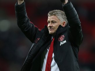 Ole Gunnar Solskjaer orders his Manchester United players to wear club suits before matches like Sir Alex Ferguson