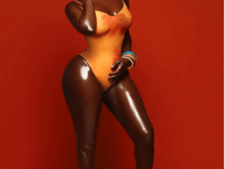 Gambian Ghana-based actress, Princess Shyngle, has said being sexy is a curse and this point in her life, she literally hates her body.