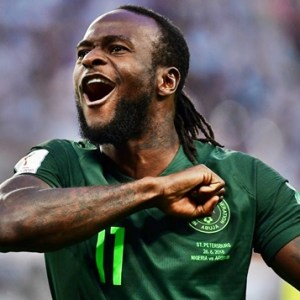 See What Gernot Rohr Is Saying About Moses Returning To Our Super Eagles Team