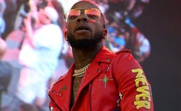 Tory Lanez Issues A Massive Challenge To EVERY RAPPER!