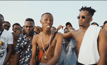 VIDEO J.Derobie – Poverty ft. Mr Eazi